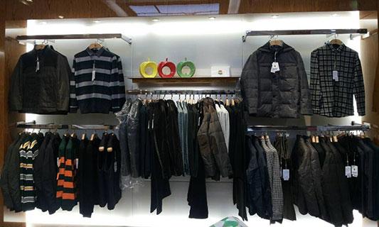 广东苹果品牌旗舰店店面