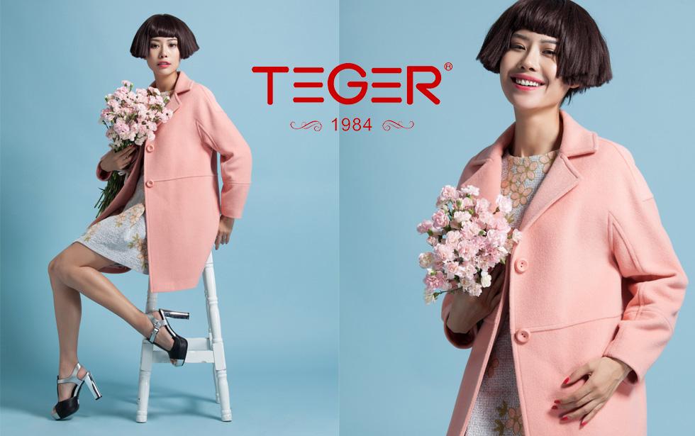 泰格品牌女装图